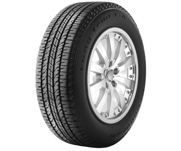 Автошины BFGoodrich Long Trail T/A Tour 215/70R16