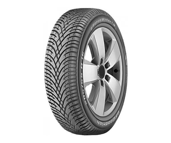 Автошины BFGoodrich G-Force Winter 2 175/65R15