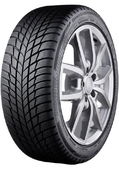 Шины Bridgestone DriveGuard Winter