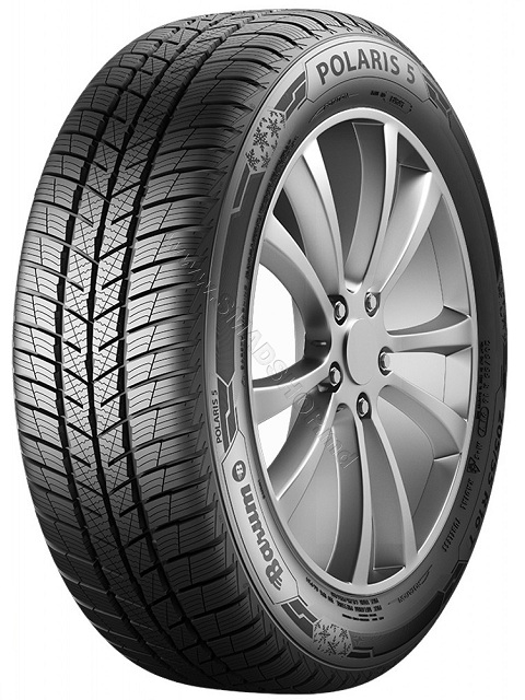 Автошины Barum POLARIS 5 185/60R15