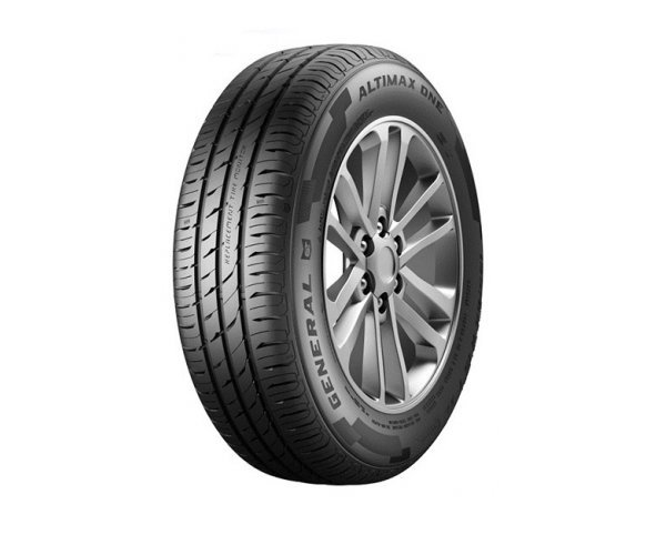 Автошины General Tire ALTIMAX ONE 195/65R15