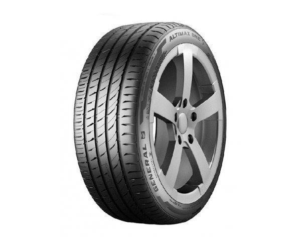 Автошины General Tire ALTIMAX ONE S 195/50R15