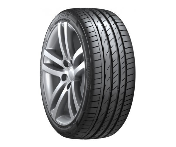 Автошины Laufenn S-Fit EQ LK01 215/55ZR16
