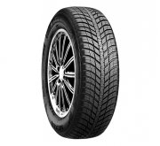Шины Nexen (Roadstone) NBlue 4Season