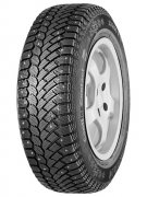 Автошины Continental ContiIceContact 4x4 265/60R18