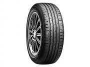 Автошины Nexen (Roadstone) Nblue HD Plus 235/55R17