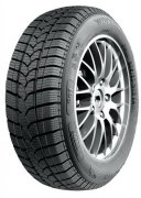 Автошины Strial Winter 601 235/55R17