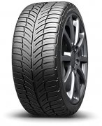 Шины BFGoodrich G-Force Comp-2 A/S