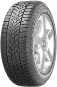 Автошины Dunlop SP Winter Sport 4D 225/60R17
