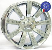 Диски WSP Italy MANCHESTER Sport (W2321) R22 10J PCD5x120 DIA:72,6 ET48