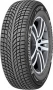 Шины Michelin Latitude Alpin2