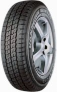 Автошины Firestone VanHawk Winter 185/R14C
