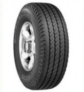 Шины Michelin Cross Terrain SUV