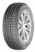 Автошины General Tire Snow Grabber 225/60R17