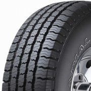 Шины Michelin X Radial LT