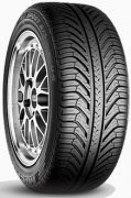 Шины Michelin Pilot Sport A/S Plus