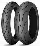 Шины Michelin Pilot Power 2CT