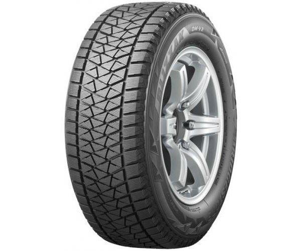 Moreshin, Bridgestone Blizzak DM-V2